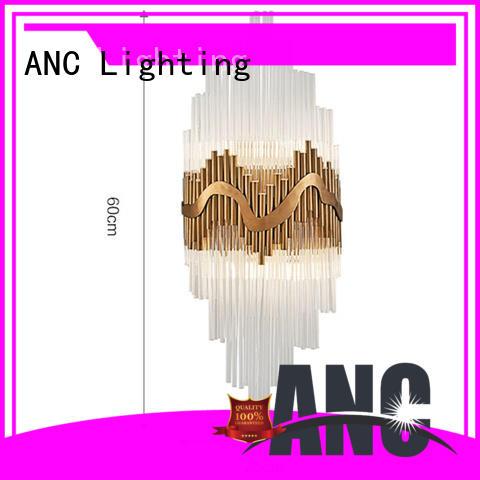 restaurant fancy wall lights lamp lift-motor room ANC