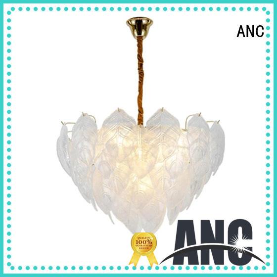 ANC useful large pendant lighting bar toilet
