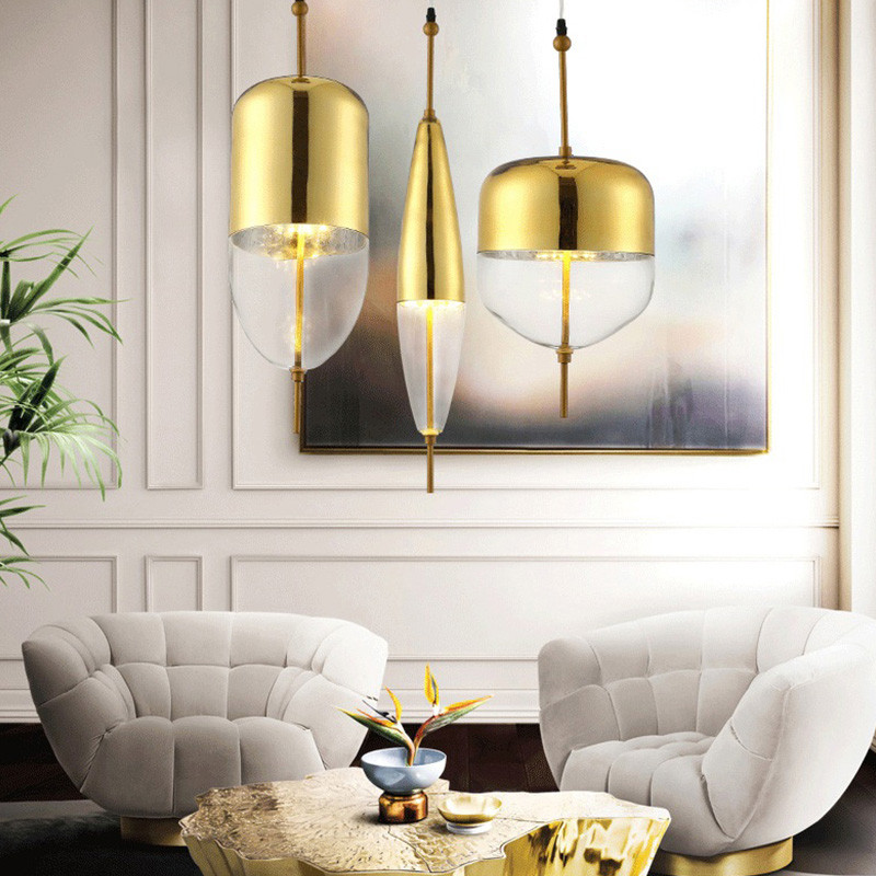 ANC-Find Contemporary Pendant Lights Bedroom Lamps From ANC-3