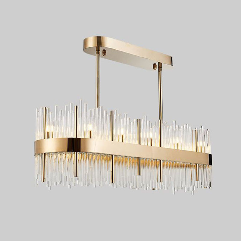 ANC-Find Lobby Chandeliers Lampshade Chandelier From Anc Lighting-2