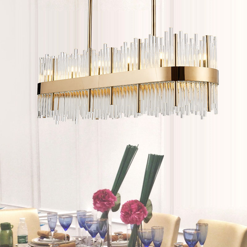 ANC-Find Lobby Chandeliers Lampshade Chandelier From Anc Lighting-4