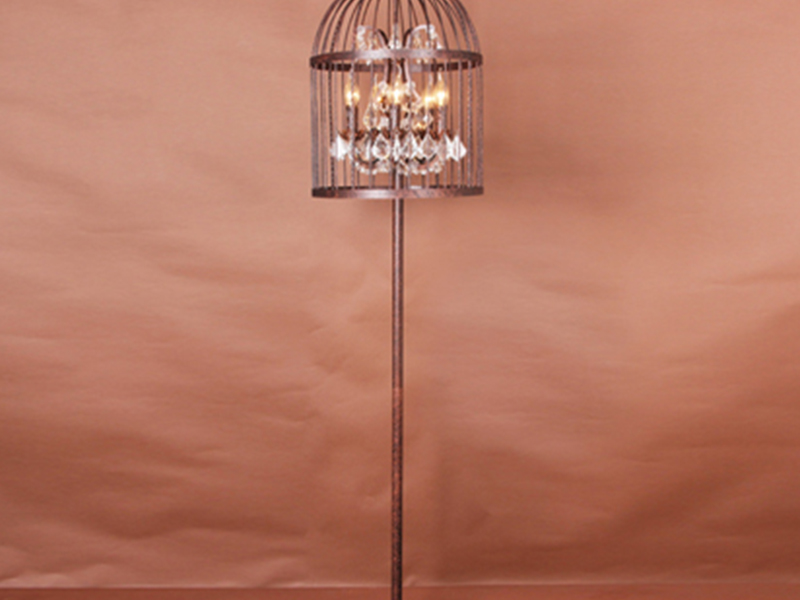 ANC-Types Of Lamps - The Function Of Various Lamps News About Chandelier