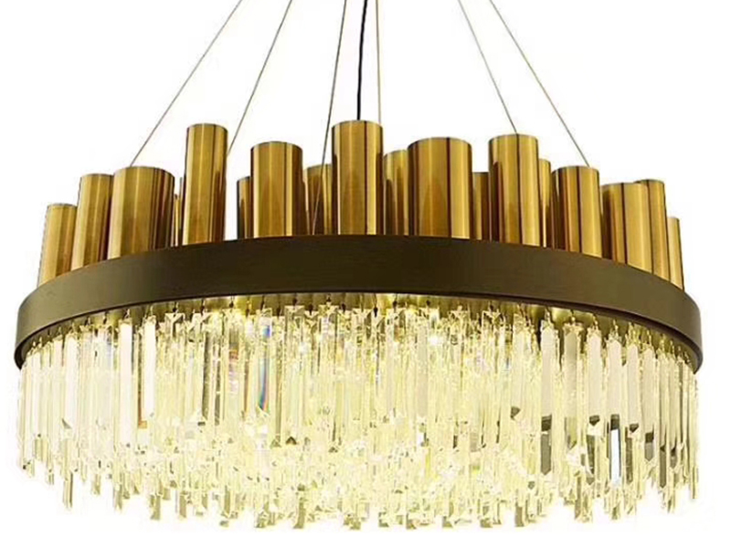 ANC-Types Of Lamps - The Function Of Various Lamps News About Chandelier-2
