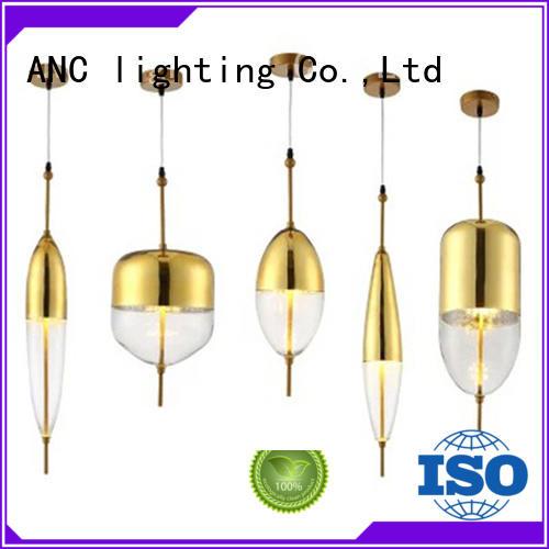 ANC nice bedroom pendant lamps vendor kitchen