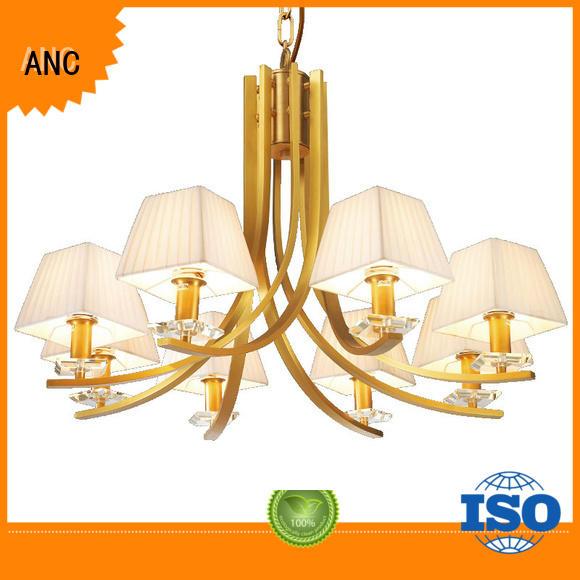 modern style chandelier luxury ANC