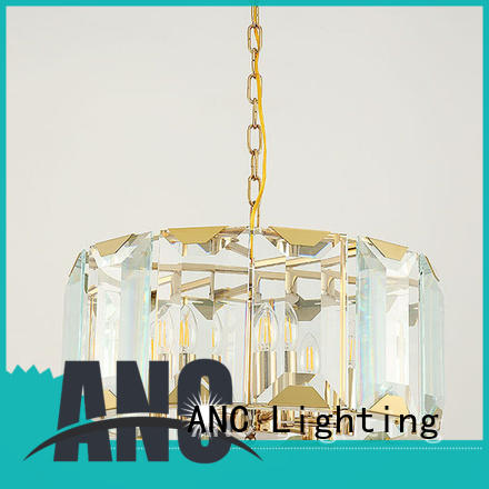 art flower shaped chandelier design ANC Brand company