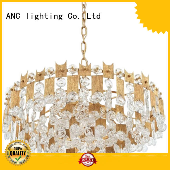 ANC industry-leading American chandelier marketing cellar