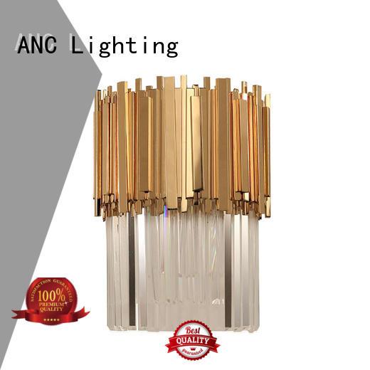 ANC waterproof living room wall lamp light