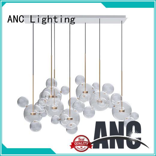 modern drop light led greenfield ANC
