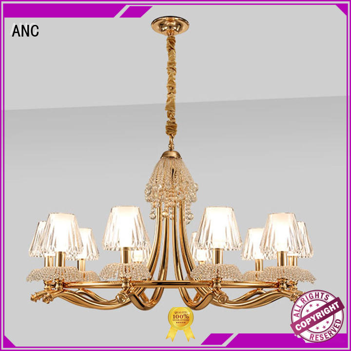 ANC club custom made chandeliers for-sale superblock