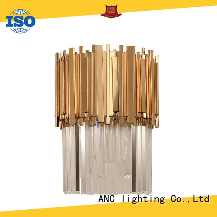 ANC gradely living room wall lamp light utility room