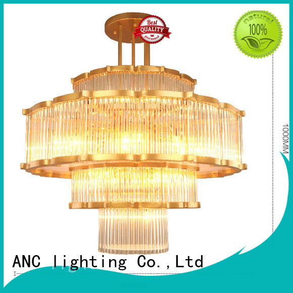 special luxury chandelier assurance accountant room ANC