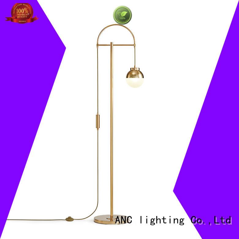 led floor lamp minimalist greenfield ANC