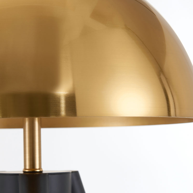 ANC-Postmodern Minimalist Golden Ball Table Lamp | ANC Company-3