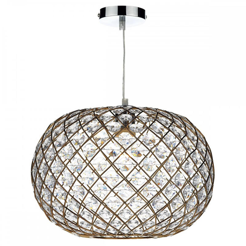 Use Decorative Ceiling Lamps to Uplift Every Room of Your Home