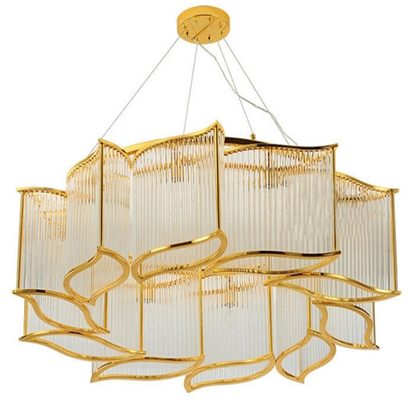 PostModern Chandelier – A Must have