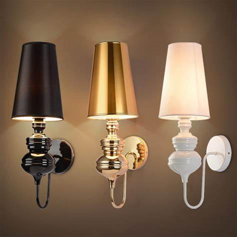 Embellish Your house Elegantly with decorative wall lamps