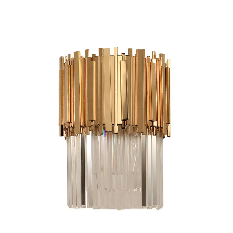 ANC-How Do I Choose Decorative Wall Lamps That Light Up My Interior Design