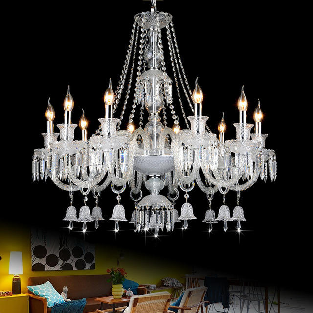 A Decorative Chandelier Your House's Look
