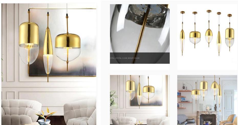 A Designer's Tips for Interior Lighting Design