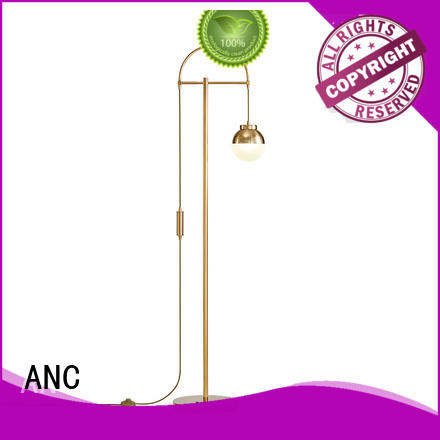 floor floor lamp golden arterial ANC