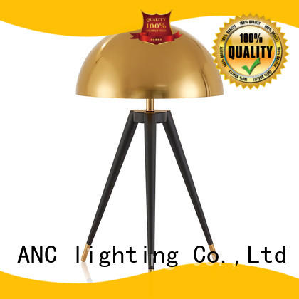 ANC supernacular table lamp package rooftop