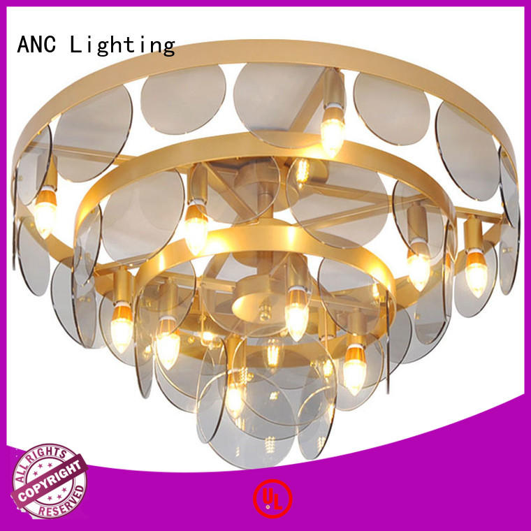 ANC industry-leading ceiling lamp postmodern control room