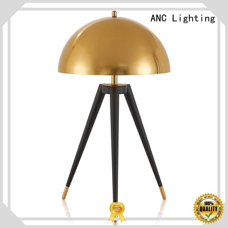 new-arrival golden table lamp sensing shorelines